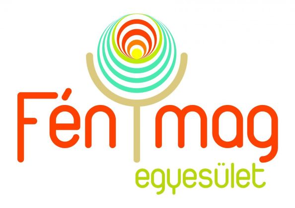 Fénymag Egyesület Logo